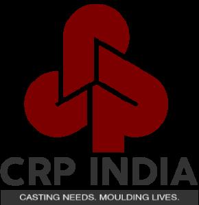 CRP India Logo