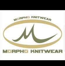 Morpho Knitwear Logo