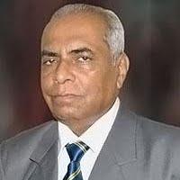 Prof. Damodar Acharya sq